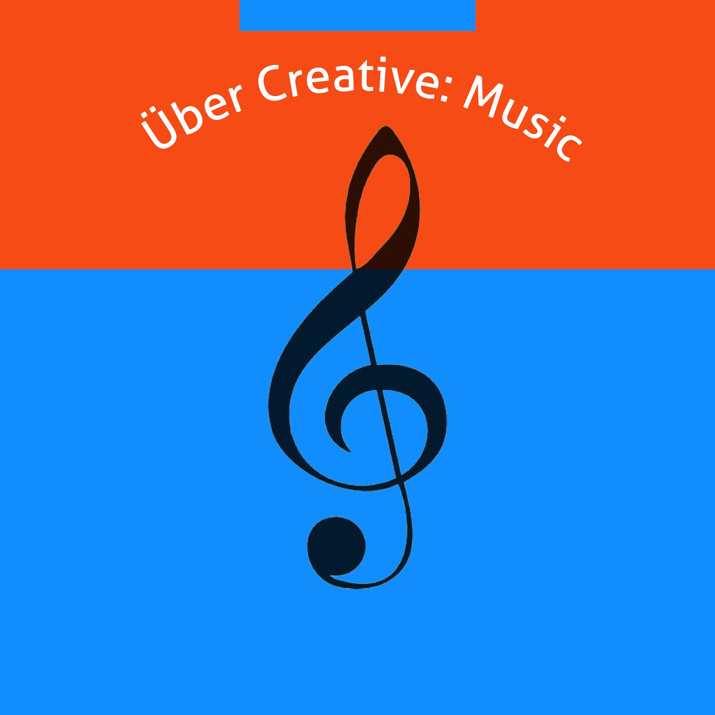 Über Creative: Preschool Music